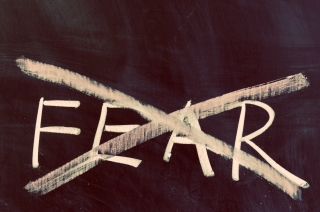 Concept of fearless
